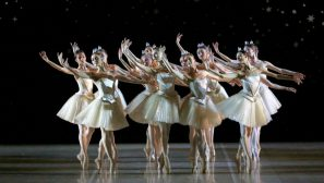 "festivales  13th International Ballet Festival ""Mariinsky"""