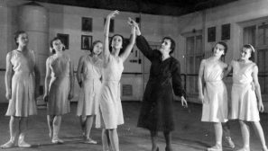 master class  Ballet for adults in Barcelona Danza Ballet® Senior