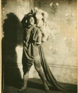 Ballet, Till Eulenspiegel (1916)