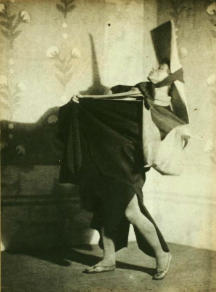 argumentos de ballet  Ballet, Till Eulenspiegel (1916)