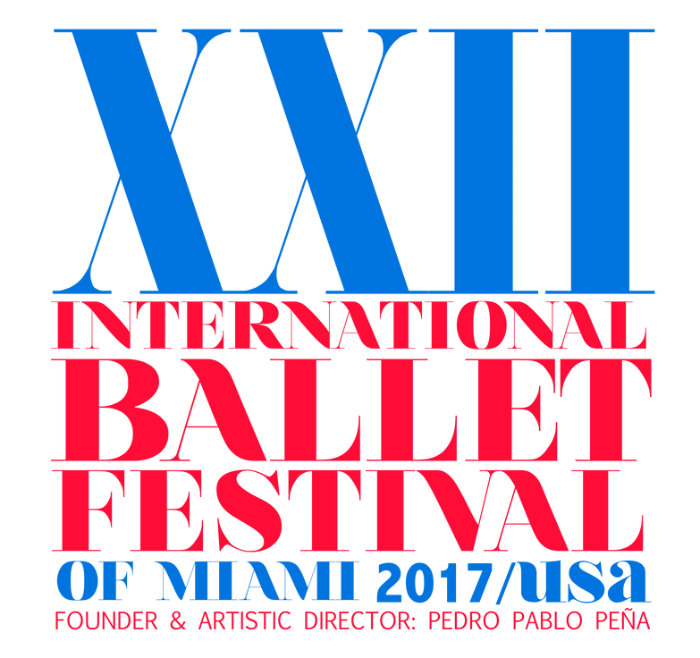 internacional  XXII International Ballet Festival of Miami