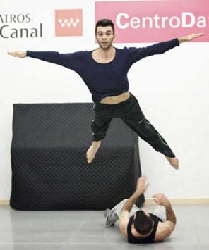 El Centro Danza Canal abre su convocatoria de residencias artísticas