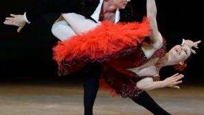 selecciones  El ballet soviético