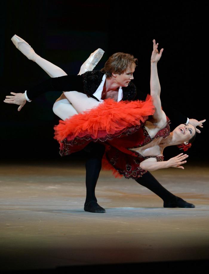 selecciones archivo de noticias de danza ballet  El ballet ruso y su historia