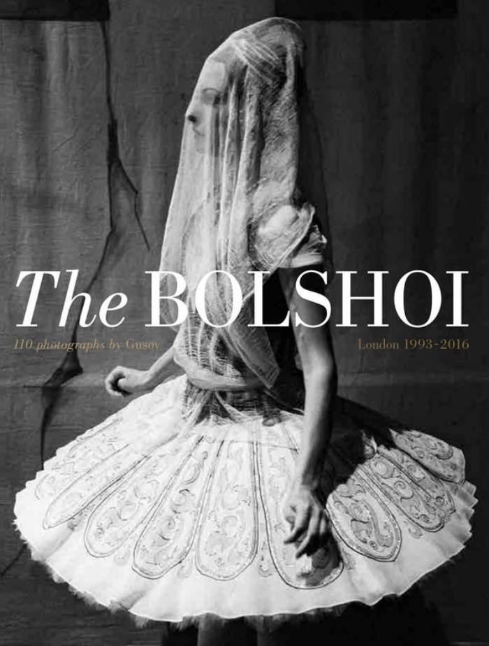 libros  The Bolshoi by Sasha Gusov