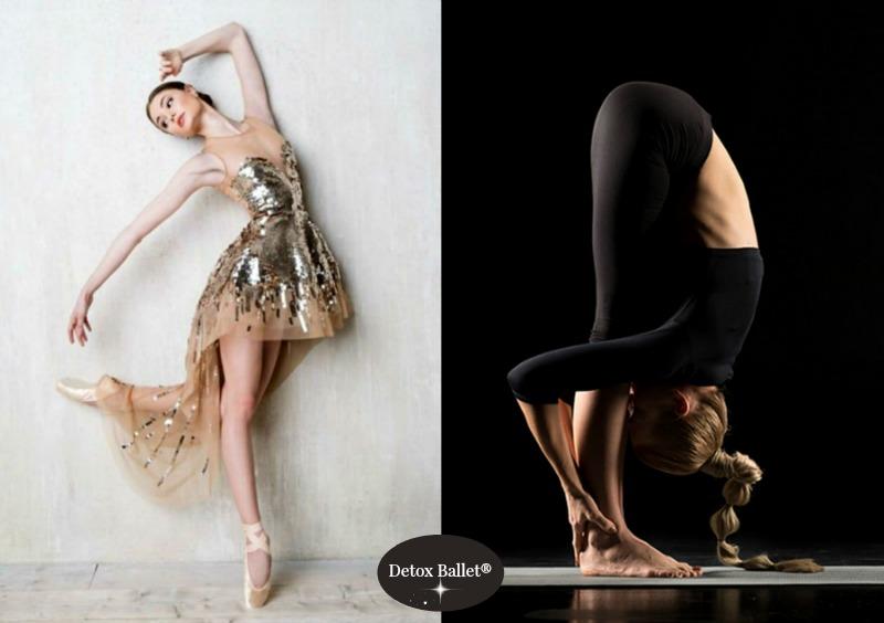 master class  Body Ballet® & Detox Ballet®