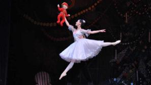 clasica  La danza clásica marca la diferencia. Russian National Ballet