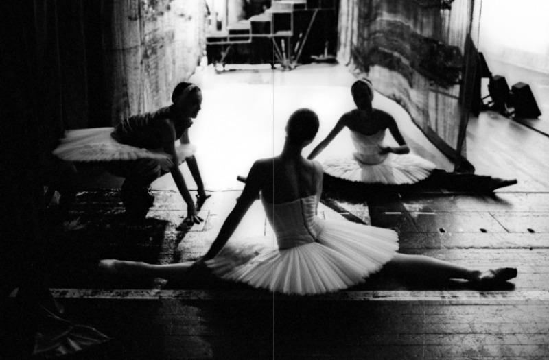 libros  Sasha Gusov | The Bolshoi Ballet