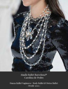editora clasica  Body Ballet®, danza clásica para mujeres jóvenes y adultas