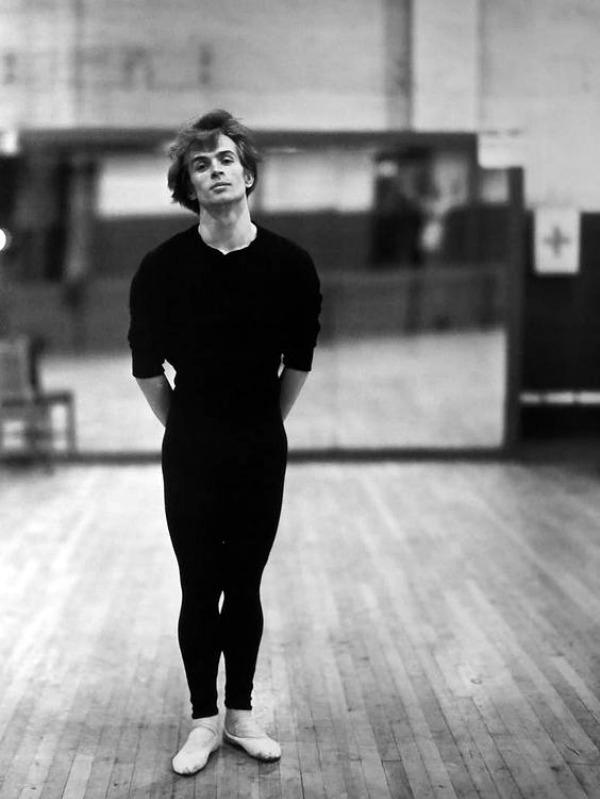 videos  Nureyev All The World His Stage