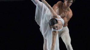archivo de noticias de danza ballet  Tamara Rojo Announces English National Ballet New Season