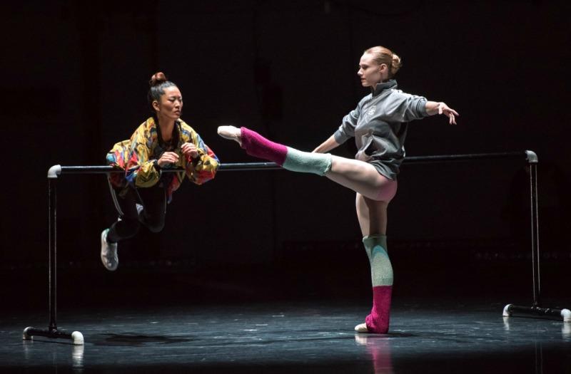 editora  ¿Fitness o Ballet? Body Ballet®