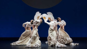 otras disciplinas  La danza española