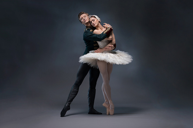videos  Swan Lake The Royal Ballet Live Cinema