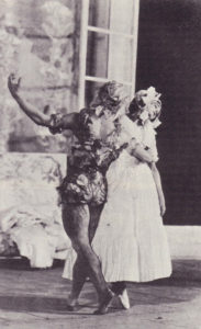 the ballet russes  Diaghilev and the Golden Age of the Ballets Russes