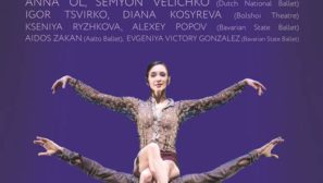 internacional  Divertissements: From Anna Pavlova to Svetlana Zakharova