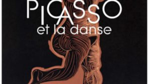 the ballet russes  Picasso y el Ballet