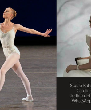 Body Ballet® te estiliza y adelgaza