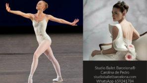the ballet russes  Ida Rubinstein (1885 1960)