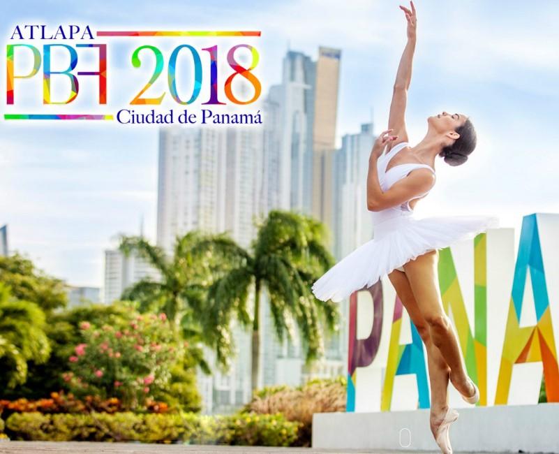 festivales  Panamá Ballet Festival 2018