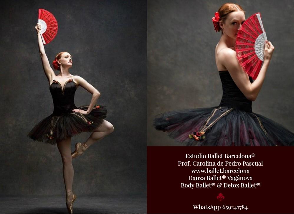 cartelera  Gala del Día Internacional de la Danza
