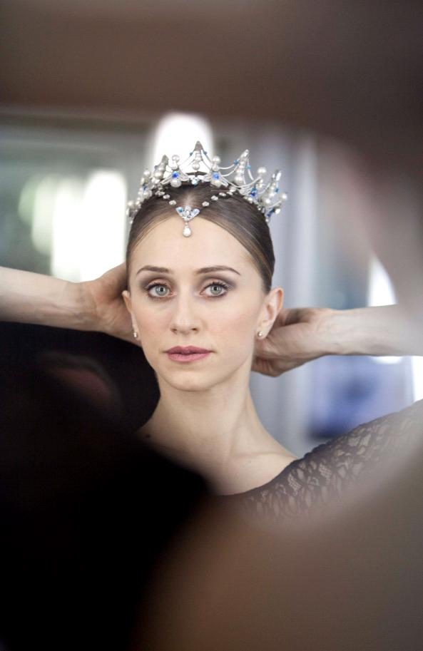 bailarines de ballet  Marianela Núñez regresa a España