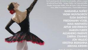 internacional  3º Gala de Ballet de Buenos Aires