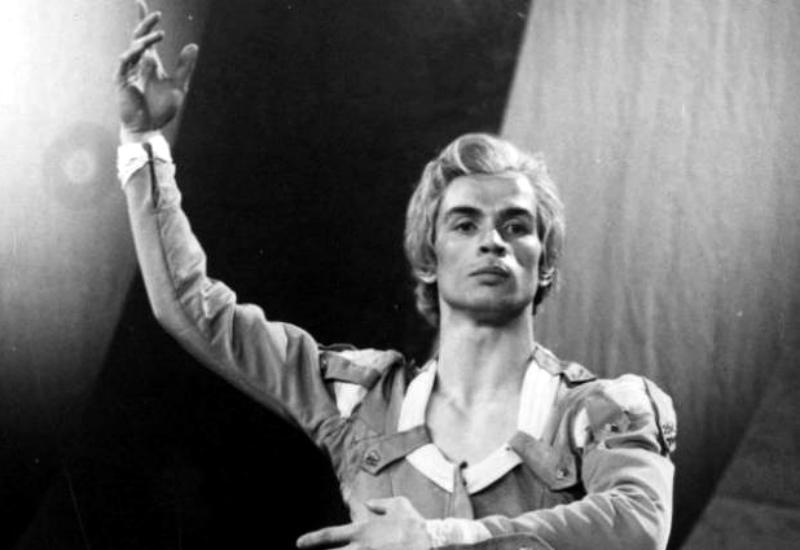 clasica  Royal Ballet