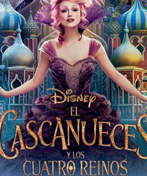 Los personajes de El Cascanueces y los Cuatro Reinos, de Disney
