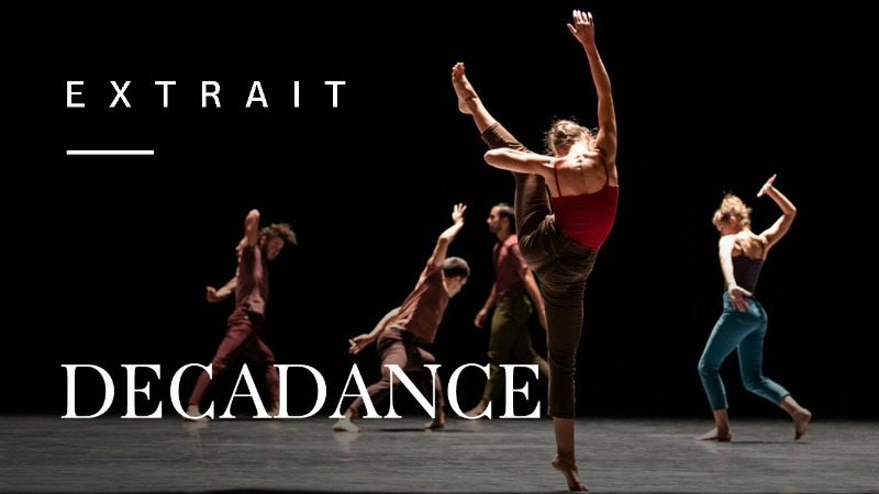 contemporanea  Peridance  Contemporary  Dance  Company