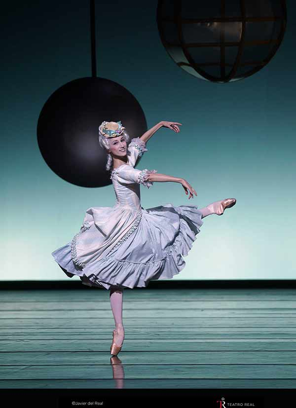 contemporanea  Mark Morris en el Teatro Real