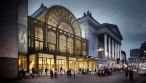 videos  Royal Opera House Londres en los Cines. Temporada 2015/2016