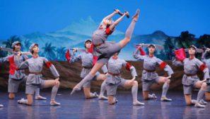 videos  El último bailarín de Mao   Basada en la historia de Li Cunxin