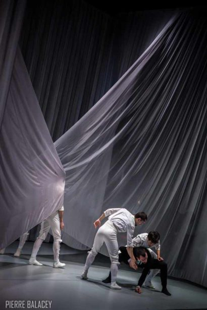 festivales  Oskara, de Kukai Dantza en los Teatros del Canal