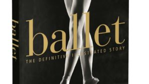 internacional  Bolshoi Ballet off to Washington
