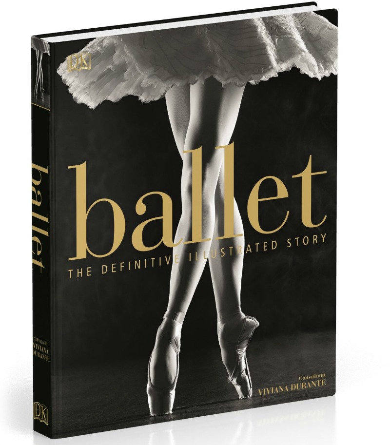libros  Ballet Technique by Tamara Karsavina