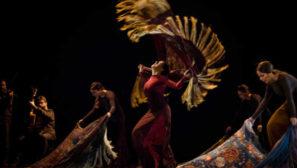cartelera  María Pagés llega al Teatro Arriaga con Una oda al tiempo