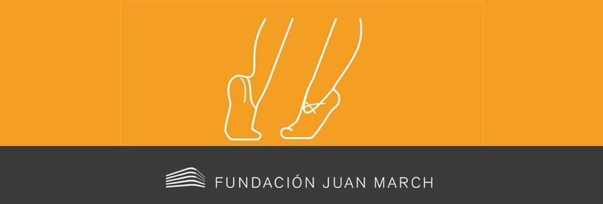bailarines de ballet  El Ballet Nacional de España actúa en la Fundación Juan March