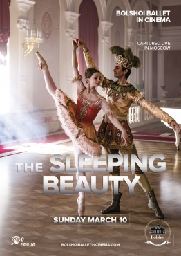editora  The Royal Ballet Sleeping Beauty Teatre Liceu, Barcelona