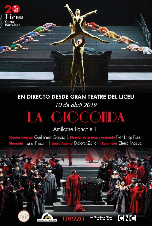 musica  OPEN DAY AT THE LICEU
