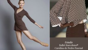 master class  Clases de Modern Dance Jazz Technique en Studio Ballet Barcelona®