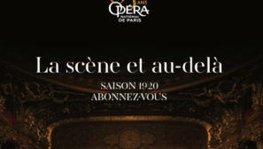 bailarines de ballet argumentos de ballet  Imagenes del ballet Raymonda de Nureyev en la Opera Bastille. Temporada 2019/2020