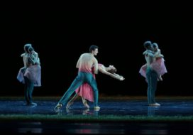 The Four Seasons by Natasha Razina – ® State Academic Mariinsky Theatre