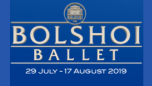 videos bailarines de ballet  The Bolshoi Ballet LIVE 2016   2017