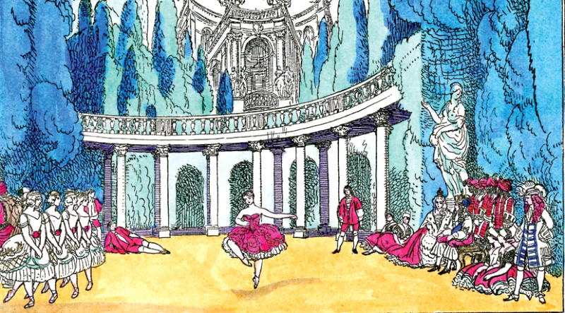 the ballet russes exposiciones  Exposición los Ballet Russes de Diaghilev llega a Worcester