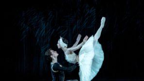 clasica  Ballet de la Ópera de Perm en el Teatro Real