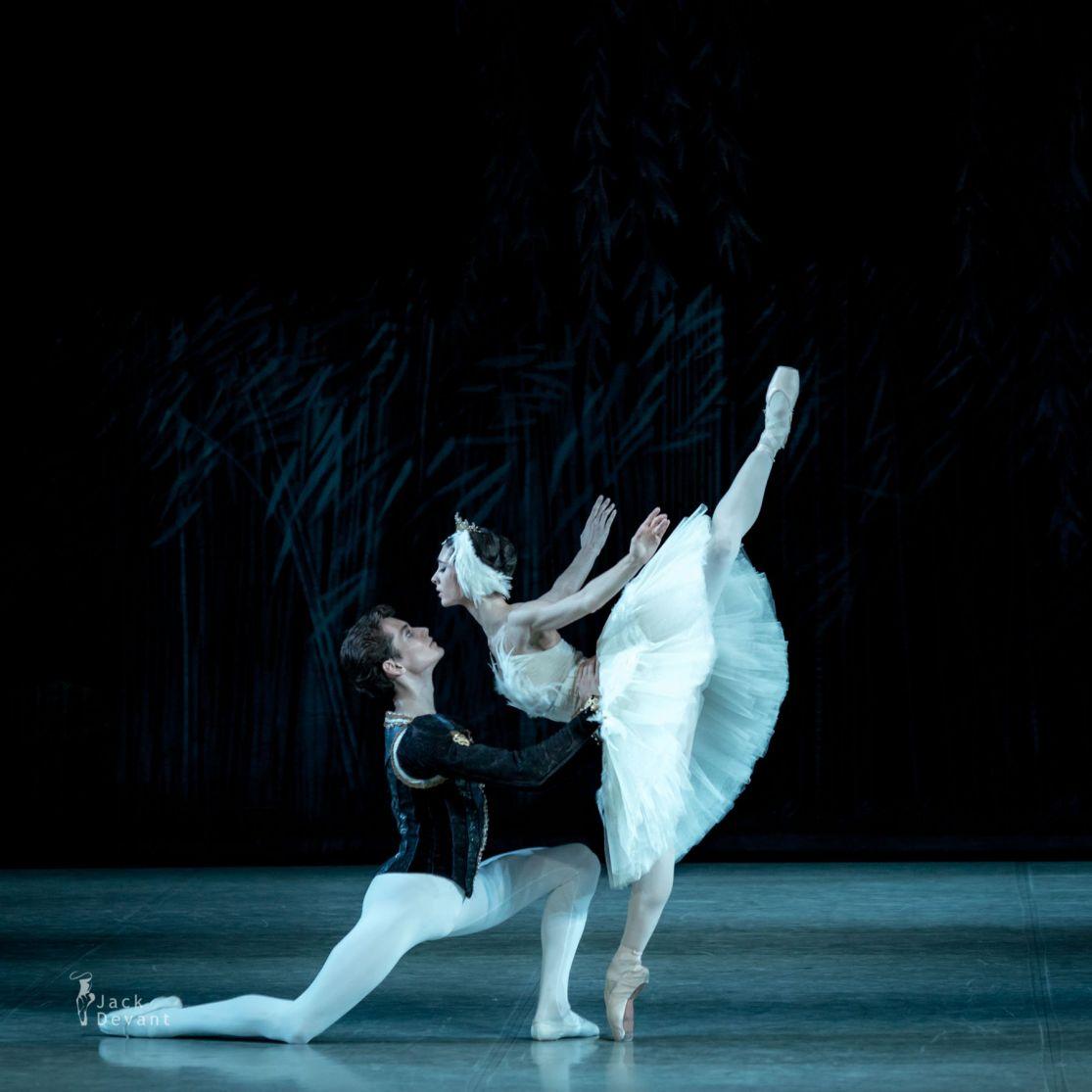 cartelera clasica  El Ballet de l'Opéra National de Perm en Château de Versailles