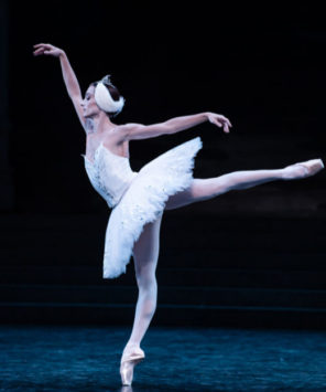 Gala de Ballet Étoiles de la Ópera de París en el 7è Festival Jardins Pedralbes