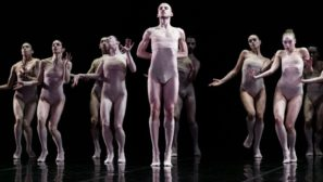 festivales  Subject #1, de Resodancer Company en los Teatros del Canal
