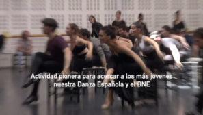 concursos  Concurso de Danza de Anaprode